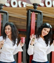 Actress Saba Saudagar Hot Portfolio Photoshoot Gallery