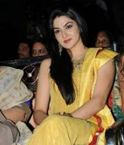 sakshi-choudary-at-potugadu-audio-launch-1