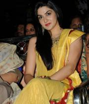 sakshi-choudary-at-potugadu-audio-launch-10