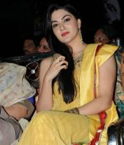 sakshi-choudary-at-potugadu-audio-launch-12