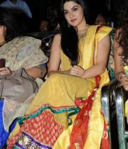 sakshi-choudary-at-potugadu-audio-launch-14