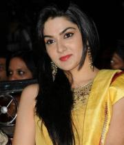 sakshi-choudary-at-potugadu-audio-launch-15