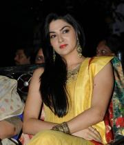sakshi-choudary-at-potugadu-audio-launch-2