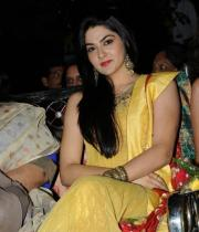 sakshi-choudary-at-potugadu-audio-launch-3