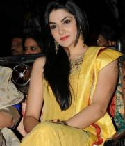 sakshi-choudary-at-potugadu-audio-launch-4