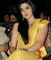 sakshi-choudary-at-potugadu-audio-launch-7