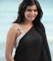 samantha-hot-photos-in-black-saree-02