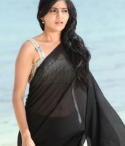 samantha-hot-photos-in-black-saree-09