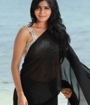 samantha-hot-photos-in-black-saree-13