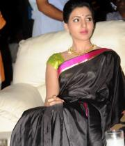 samantha-saree-photos-at-tollywood-channel-launch-10