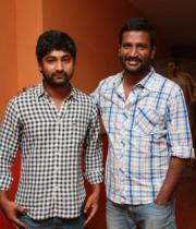 Thiru, Suseenthiran at Samar Movie Audio Launch Stills