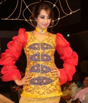 sanjana-ramp-walk-photos-at-hfw-day-2-10