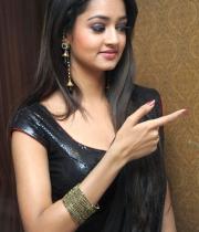 shanvi-hot-in-black-saree-photos-15