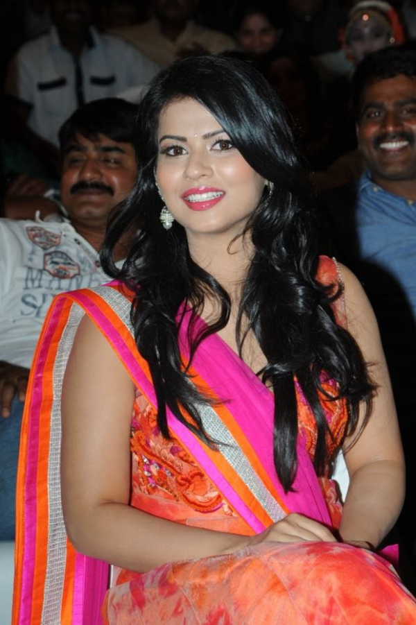 sharmila-mandre-at-kevvu-keka-audio-function-12
