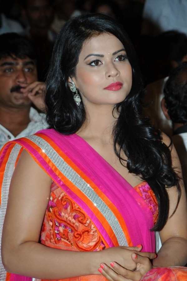 sharmila-mandre-at-kevvu-keka-audio-function-8