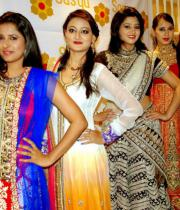 shravya-reddy-at-sasya-summer-wedding-launch-photos-12
