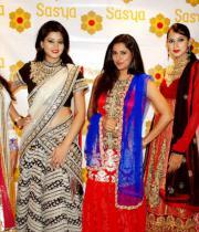 shravya-reddy-at-sasya-summer-wedding-launch-photos-8