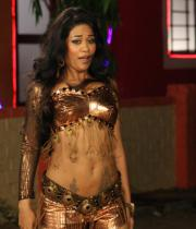 Arya Surya Mumaith Khan Hot Item Song Pics