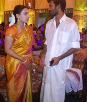 stars-at-ravi-raghavendra-daughter-marriage-photos-12