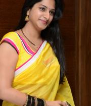 surekha-vani-saree-stills-at-yevadu-press-meet-17