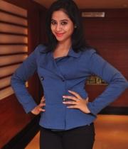 Swati Dikshit Photos at Homeo Trends Logo Launch, Hyderabad