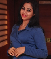 Swati Dixit Photos at Homeo Trends Logo Launch, Hyderabad