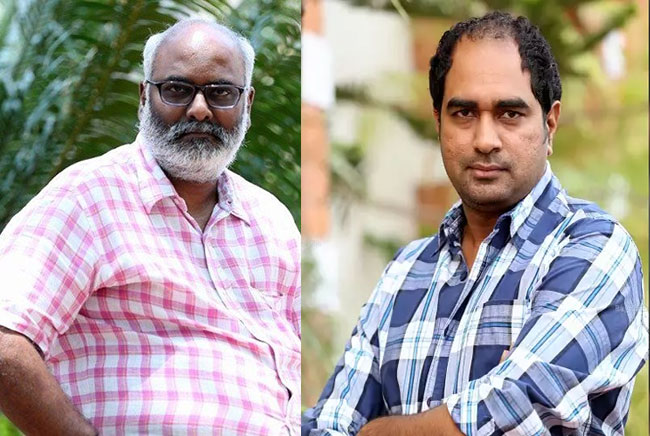 Ace Composer For Krish's Next Project