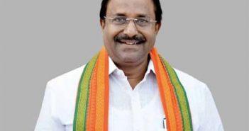 BJP State Chief Turns Puri Jagannadh Admirer