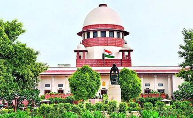 Backlash against Jagan government in Supreme Court