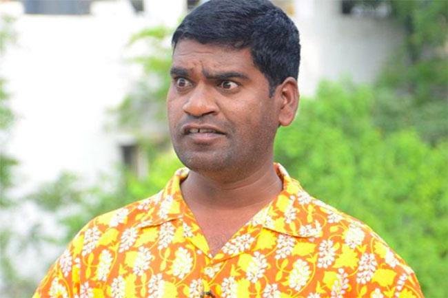 Bithiri Sathi Tested Positive For The Virus