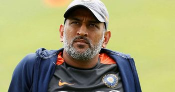 Dhoni King of Records in Cricket