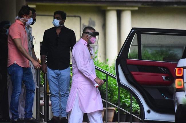 Fake Rumours on Sanjay Dutt
