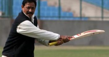 Former Indian Cricketer Chetan Chauhan Is No More
