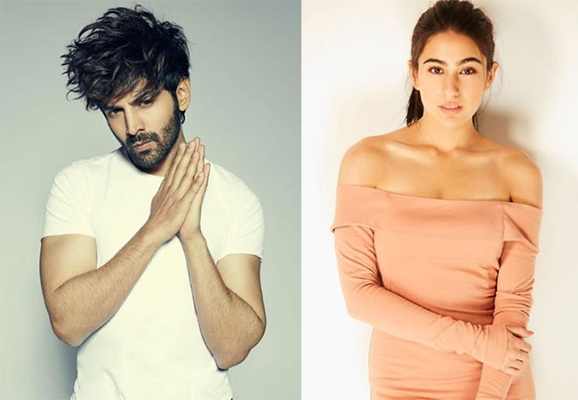 Sara Ali Khan And Kartik Aryaan Breakup to their love