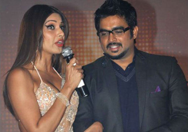 Bipasha Revealed About Kiss Scene with Madhavan