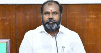 Minister wants Madurai to be made second Capital of Tamil Nadu