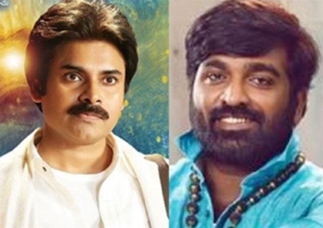 Pawan And Vijay To Star In A Malayalam Film Telugu Remake?