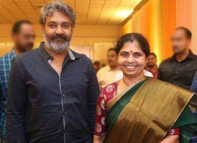 Rama Rajamouli Proves Her Talent