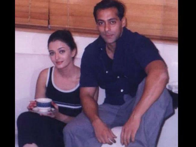 Real Reason Behind Aishwarya Rai and Salman Khan Broke Up