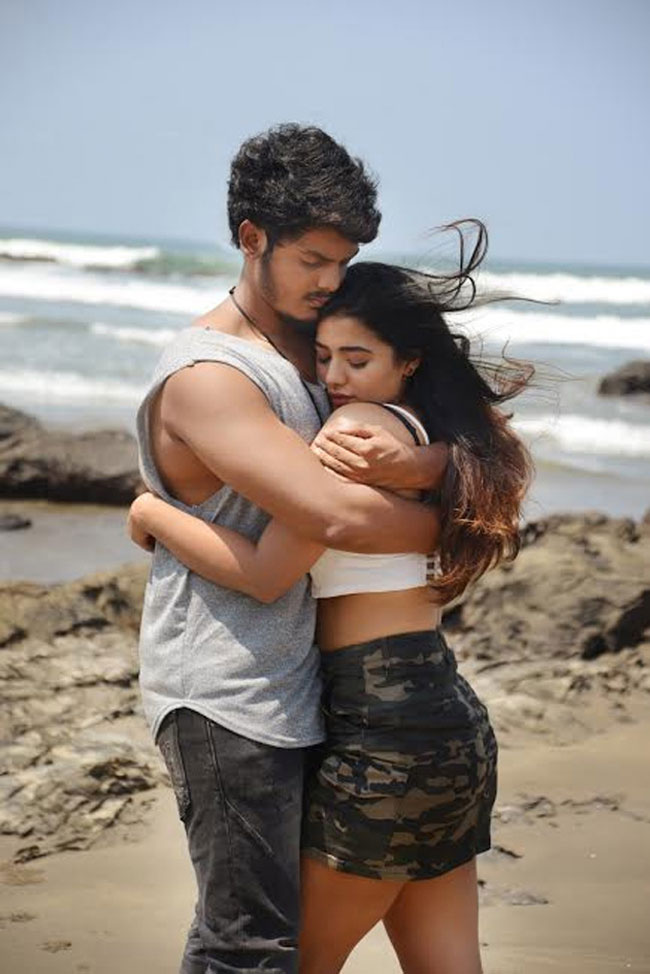 Romantic Movie Latest Updates