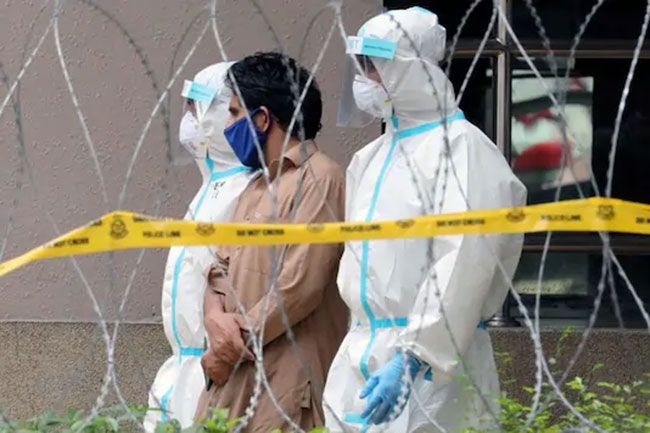 Malaysia Reports A Fatal Strain That Is More Dangerous Than Pandemic