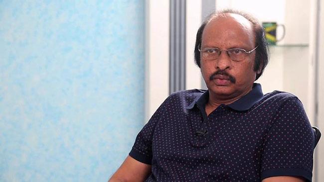 Siva Nageswara Rao Talking About Ram Gopal Varma