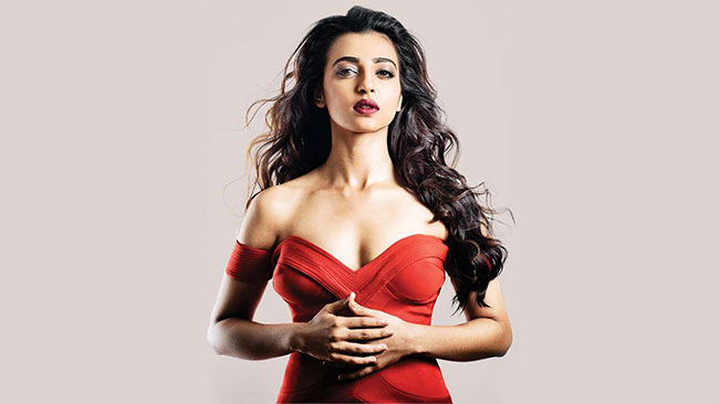 no one can beat Radhika Apte in OTTs