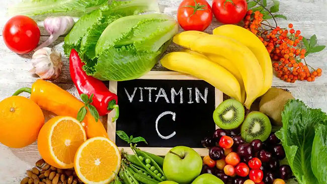 Pandemic recovered patients should take Vitamin C