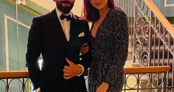 Virat Anushka who created a record as Iconic Couple
