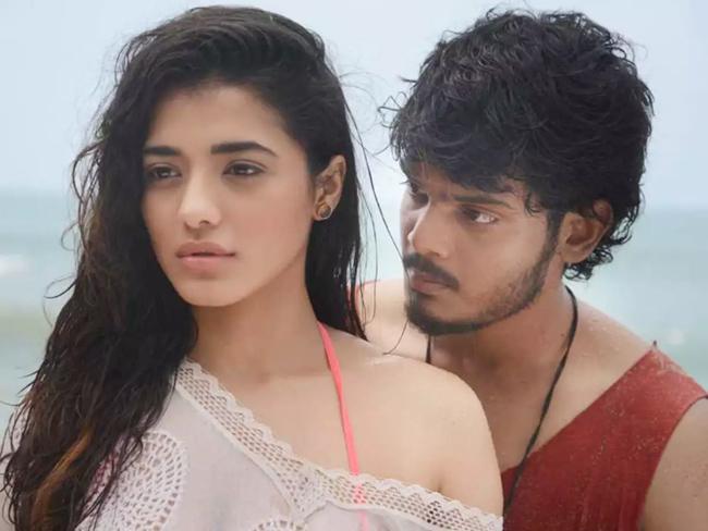 What Happened To Akash Puri s Romantic