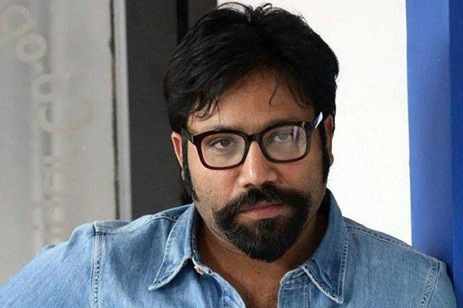 What is the real reason for Sandeep Reddy silence