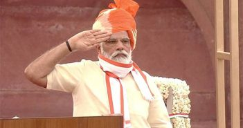 Why Modi does not go into the quarantine
