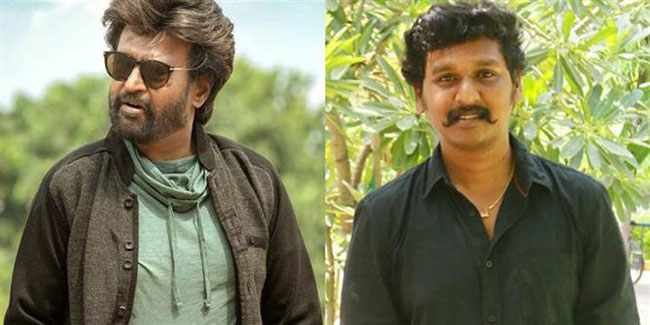 Young director responds to movie with Superstar