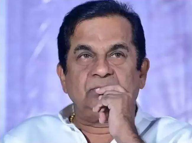 legendary comedian brahmanandam valuable words about money